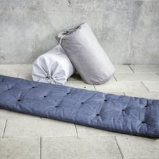 FUTON natural bed in bag (posteľ vo vreci)