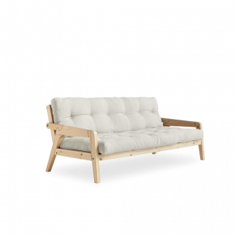 folding sofa (rozkladacia) - Karup design